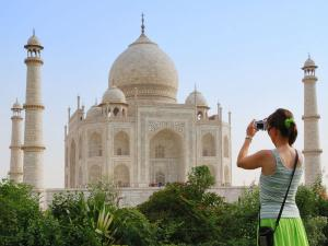 Top Destinations For Solo Women Travellers In India