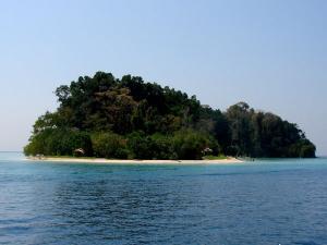 Unique Marine Parks In India