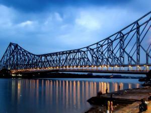 Scenic Bridges In India