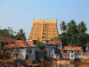 Popular Temples in Kerala