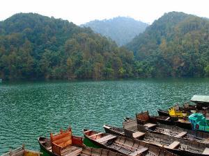 Water Stories: Scenic Lakes in Nainital
