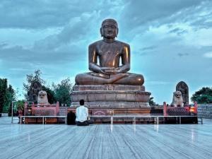 Picturesque Jain Temples In India