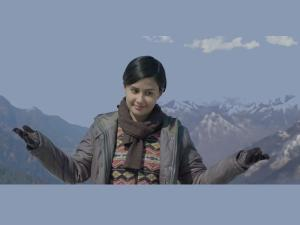 Locations In Airtel 4g Ads