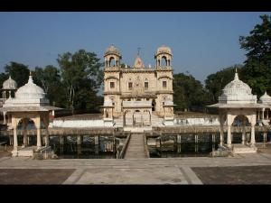 Shivpuri In Madhya Pradesh