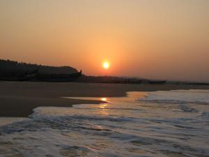 Best Sunrise Beaches In India