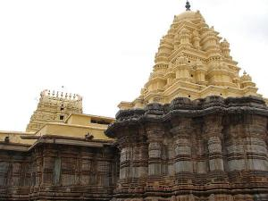 Famous Temples In Mandya