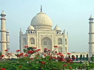 Cliched Popular Places In India