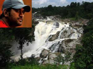 Some Places Related to M.S.Dhoni's Life