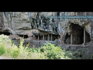 Hidden Buddhist Caves In And Around Mumbai