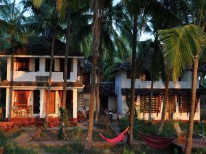 Top Beach Resorts In Kerala