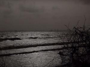 Dumas Beach In Gujarat A Haunted Beach