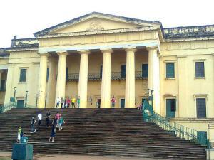 Hazarduari Palace A Palace With 1000 Doors