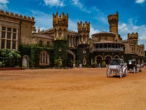 Facts About Bangalore Palace