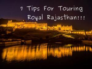 Travel Tips Rajasthan Tips Remember While Travelling Raj