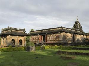 Aghoreshwara Temple In Ikkeri