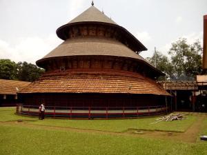 Madhur Temple Near Kasaragod