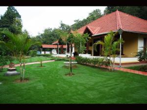 Top Homestays In Karnataka
