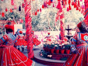 Famous Literature Festivals Of India