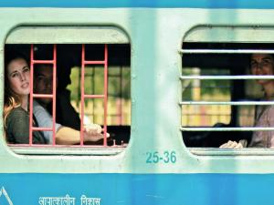 Tips Travelling India Train