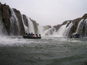 Top Waterfalls In South India