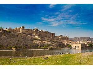 Facts About Amber Fort Jaipur Rajasthan Amer Fort