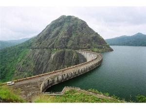 Dams And Reservoirs In Kerala