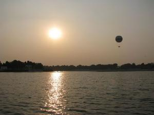 Famous Lakes In Gujarat