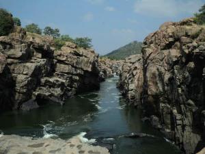 Bengaluru To Mekedatu Road Trip