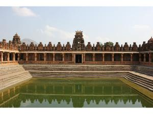 Temple Tanks In Karnataka