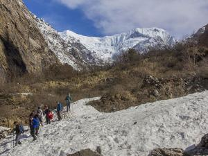 Travel Tips On High Altitude Trekking