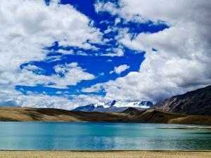 Road Trip From Manali To Leh Ladakh