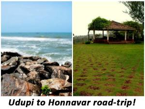 Trip From Udupi Honnavar