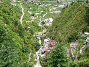 A Travel Guide To Joshimath