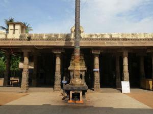 Dhenupureeswarar Journey Towards A 1000 Year Old Temple