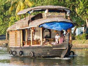 A Long Weekend Trip From Bengaluru To Alleppey