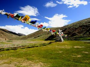 Reasons Why You Should Head To Spiti Valley