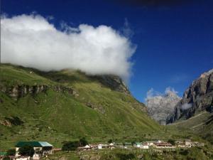 Mana Last Indian Village Indo China Border Best Time Visit