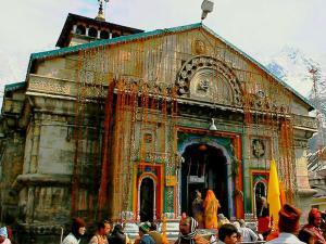 Char Dham Yatra – On A Spiritual Journey