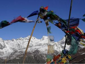 Lachen The Beautiful Valley Of Sikkim