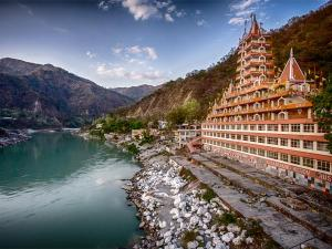 A Road Trip From The Charming Chandigarh To The Holy Rishikesh