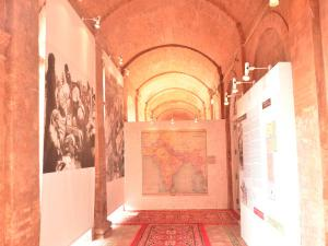 The Partition Museum At Amritsar