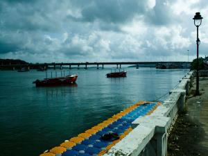 Divar Island Of Goa