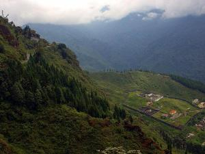 Lucknow To Gangtok An Abode Of Tranquility