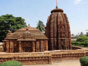 All About The Mukteshwar Temple Gem Of Odisha Architecture