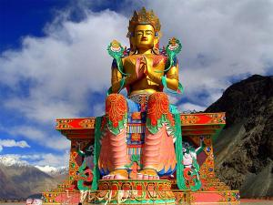 Phenomenal Buddhist Monasteries Of Ladakh That You Must Visit