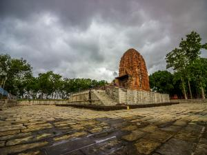 On A Buddhist Tantric Trail To Sirpur