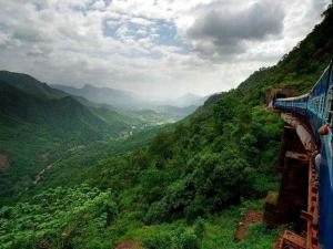The Masked Hill Stations Of South India