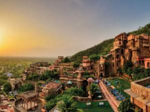 Where To Head In The Month Of September In India