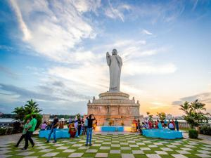 Top Things To Do In The City Of Hyderabad