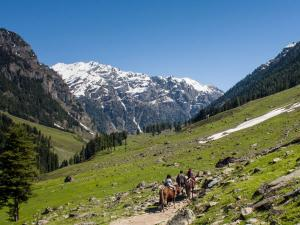 Explore The Untouched Valleys Of India